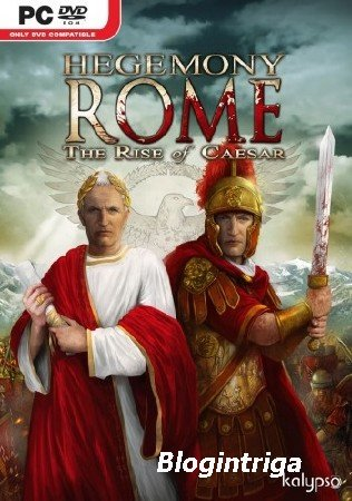 Hegemony Rome: The Rise of Caesar (2014/PC/Eng)