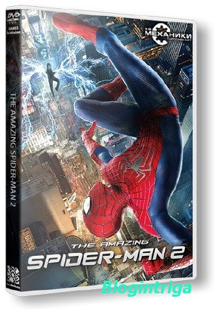 The Amazing Spider-Man 2 (2014/PC/Rus) RePack by R.G. Механики