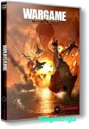 Wargame: Red Dragon (2014/PC/Rus|Eng) RePack от R.G. Freedom