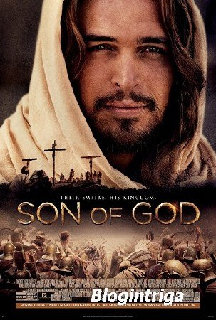 Сын Божий / Son of God (2014) HDRip