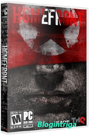 Homefront: Ultimate Edition (2011/PС/Rus) Steam-Rip by R.G.BestGamer
