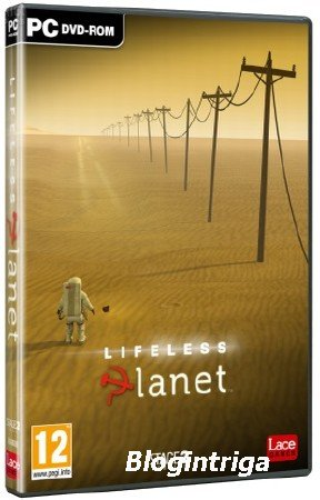 Lifeless Planet (2014/PC/Rus|Eng)