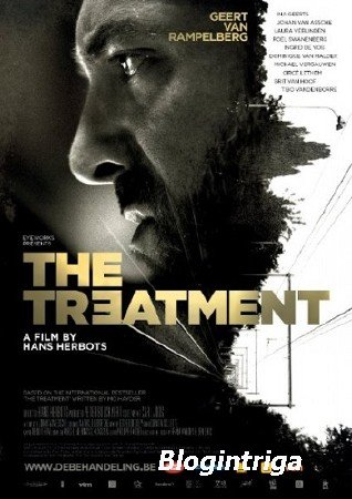 Исцеление / The Treatment / De Behandeling (2014) HDRip