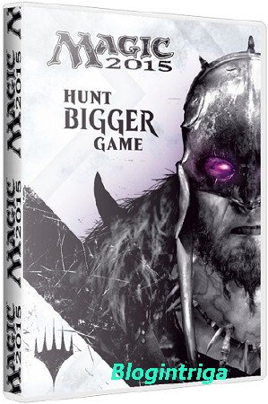 Magic 2015: Duels of the Planeswalkers - The Complete Bundle (2014/РС/Rus) RePack от xGhost