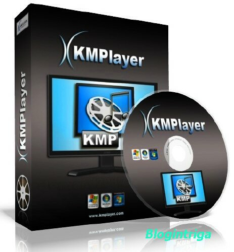 The KMPlayer 3.9.0.126