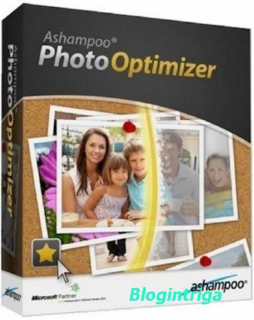 Ashampoo Photo Optimizer 6 6.0.2.80 RePack 2014 (RUS/MUL)