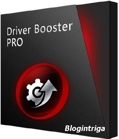 IObit Driver Booster Pro 1.5 2014 (RU/ML)