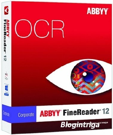 ABBYY FineReader 12.0.101.388 Corporate (2014/RUS/MUL)