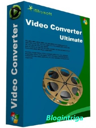 iSkysoft Video Converter Ultimate 5.3.1.0 + Rus