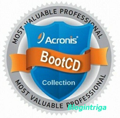 Acronis BootDVD 2014 Grub4Dos Edition v.17 (9/30/2014) 13 in 1