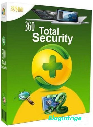 360 Total Security 5.0.0.2051 Final / 5.0.0.6053 Beta (для Windows 10 Technical Preview)