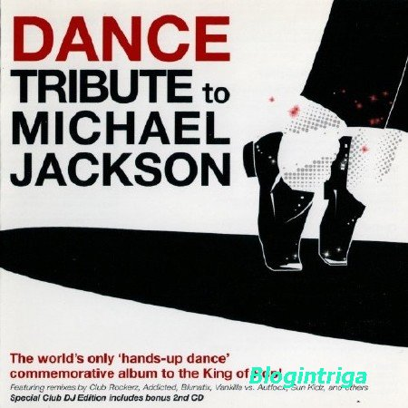 Dance Tribute to Michael Jackson (2009) FLAC