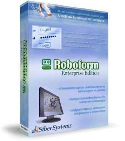 AI RoboForm Enterprise 7.9.11.5 Final