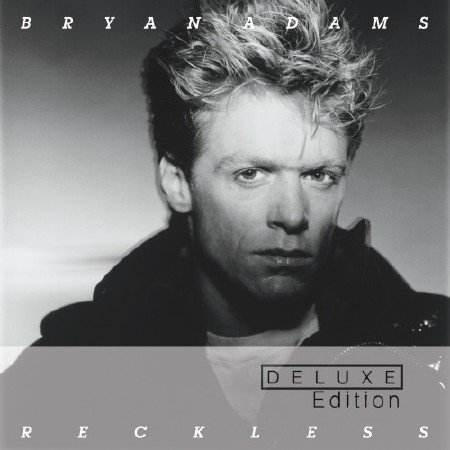 Bryan Adams -  Reckless (1984) (30th Anniversary Deluxe Edition - 2014) FLA ...