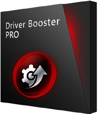 IObit Driver Booster Pro 2.1.0.160 Final RePack 2014 (RU/ML)