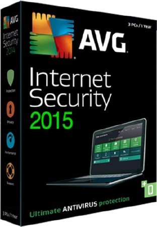 AVG_Internet Security 2015 Build 15.0.5645 2014 (RU/EN)