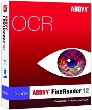 ABBYY FineReader 12.0.101.388 Corporate Edition Final RePack 2015 (RUS/MUL)