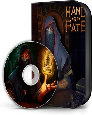 Hand Of Fate [RUS/ENG/Multi5] (2015)