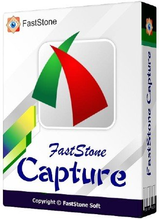 FastStone Capture 8.1 Final + Portable