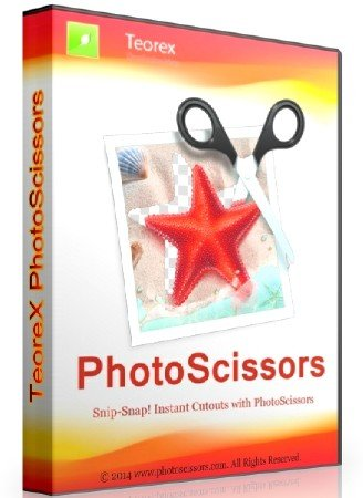 Teorex PhotoScissors 2.0 Rus Portable by SamDel