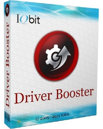 IObit Driver Booster Pro 2.3.0.134 DC 08.04.2015