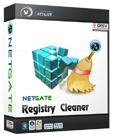 NETGATE Registry Cleaner 8.0.305.0 + Rus