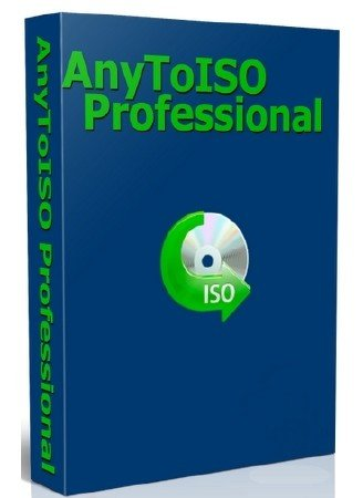AnyToISO Professional 3.7.0 Build 501