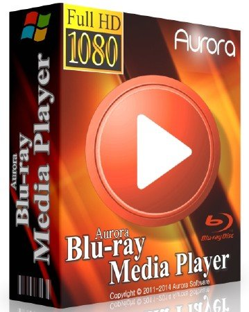 Aurora Blu-ray Media Player 2.15.3.1945