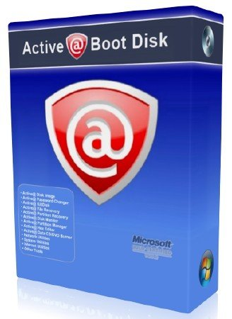 Active Boot Disk Suite 10.0.0