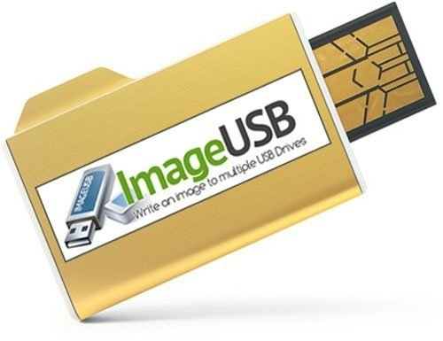 ImageUSB 1.2 Build 1003 Portable
