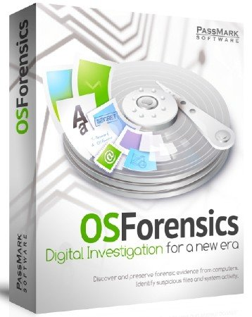 PassMark OSForensics Professional 3.1 Build 1007 Final