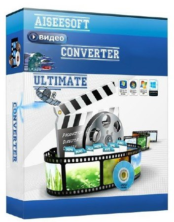 Aiseesoft Video Converter Ultimate 7.2.70 + Rus