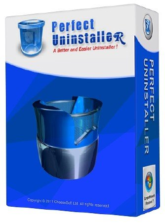Perfect Uninstaller 6.3.4.0 DC 06.05.2015