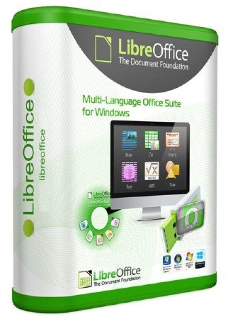 LibreOffice 4.4.3 Stable + Help Pack