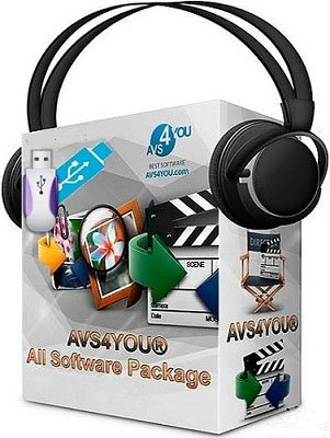 AVS All-In-One Install Package 2.8.1.120
