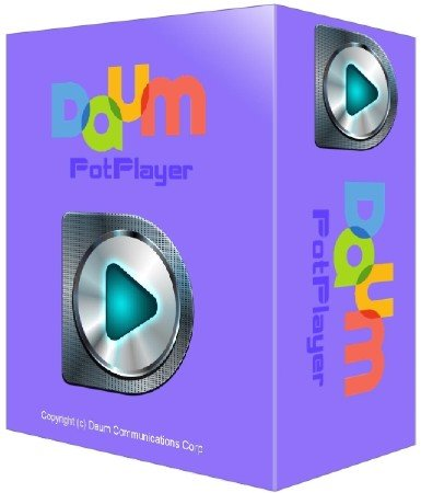 Daum PotPlayer 1.6.54133 Stable DC 15.05.2015