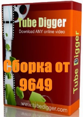 TubeDigger 5.2.1 (ML/RUS) RePack & Portable by 9649