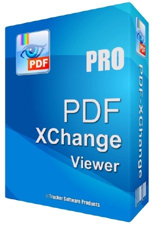 PDF-XChange Viewer Pro 2.5 Build 313.0