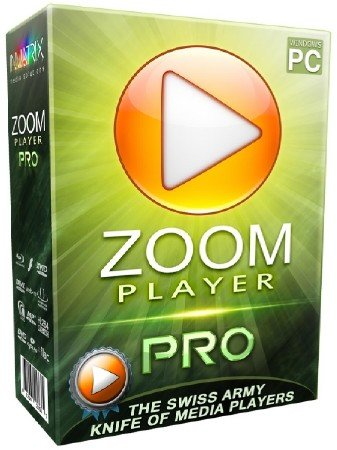 Zoom Player PRO 10.0.0.100 Final + Rus