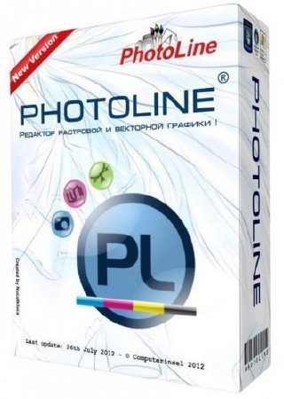 PhotoLine 19.01 RePack by D!akov