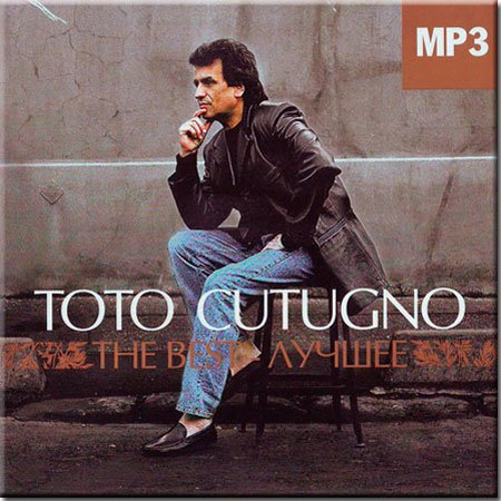 Toto Cutugno - The Best (2010)