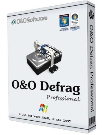 O&O Defrag Professional 18.9 Build 60