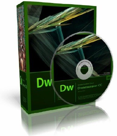 Adobe Dreamweaver CC 2015.0.7698