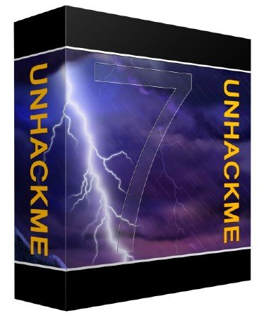 UnHackMe 7.76 Build 476