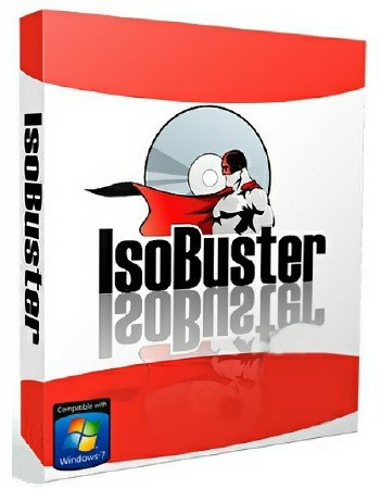 IsoBuster Pro 3.6 Build 3.6.0.0 Final