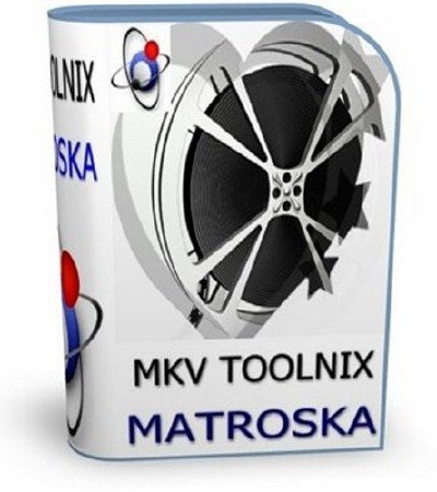 MKVToolNix 8.0.0 Final + Portable версия 2015 (RUS/MUL)
