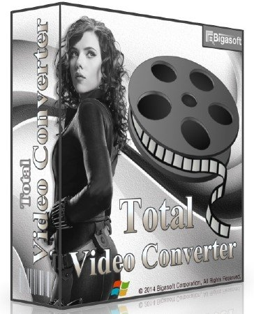 Bigasoft Total Video Converter 5.0.6.5658
