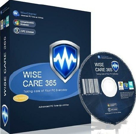 Wise Care 365 Pro 3.73.331 RePack Final