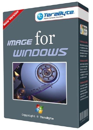 TeraByte Image for Windows 2.97a