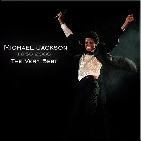 Michael Jackson - The Very Best (2013)